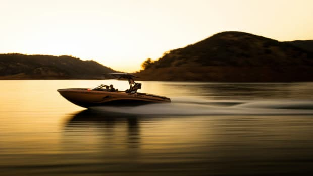 Powerboats 2020