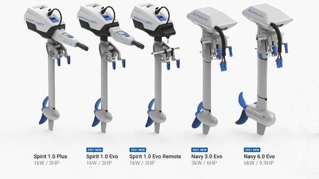 ePropulsion Product Lineup 2021_2