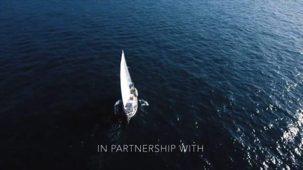 FREEDOM XC PRO Marine Inverter - Charger - Voyages of Agape - Installation