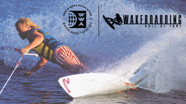 Wakeboarding Hall of Game