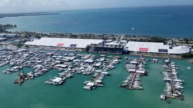 Miami-show