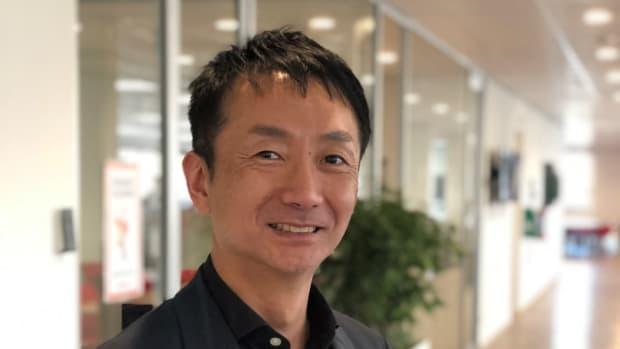 Taro Kitamura_Yanmar