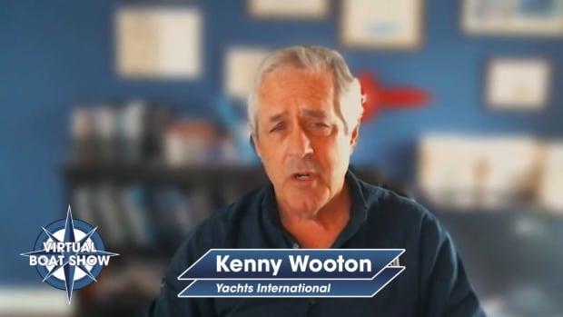 bob denison - kenny - editorial - yachts