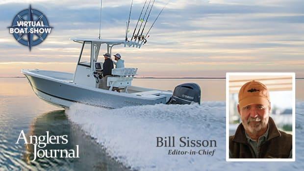 Regulator 24XO - Bill Sisson (1)
