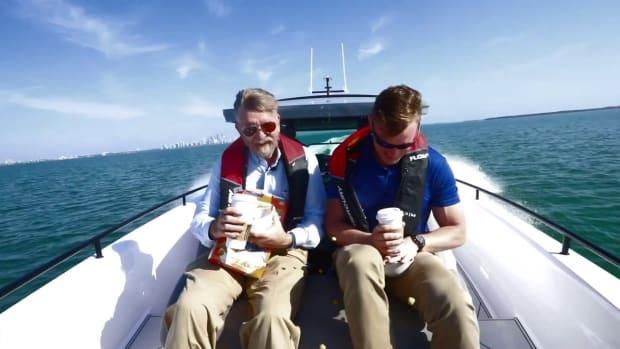 Boat test 2020