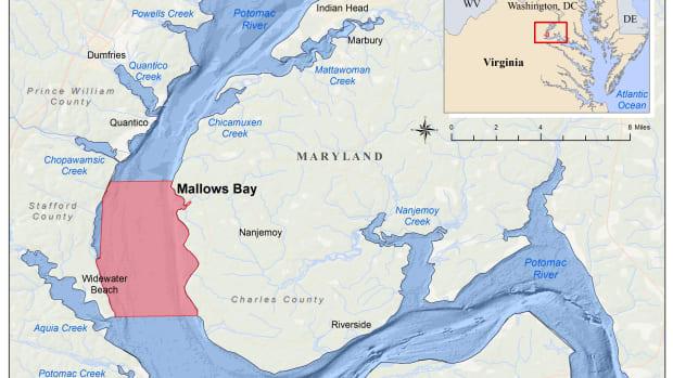 Mallows-Bays-Map