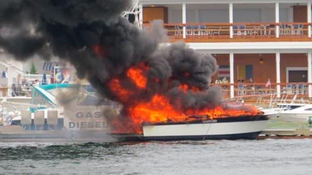 fire - from newburyport news