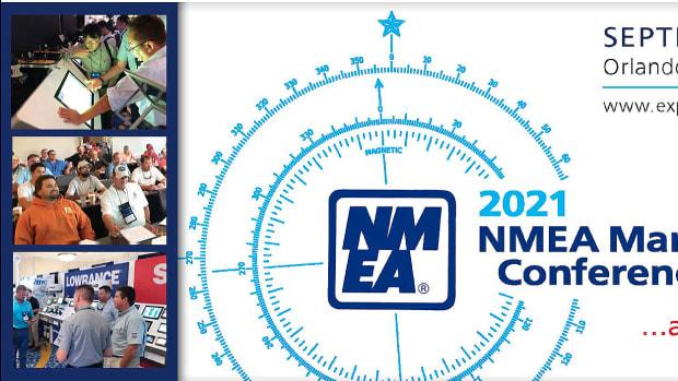 NMEA Expo Logo