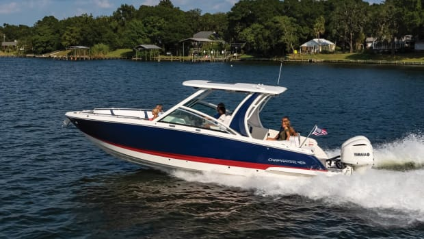 1_MarineProductsCorp_Chaparral