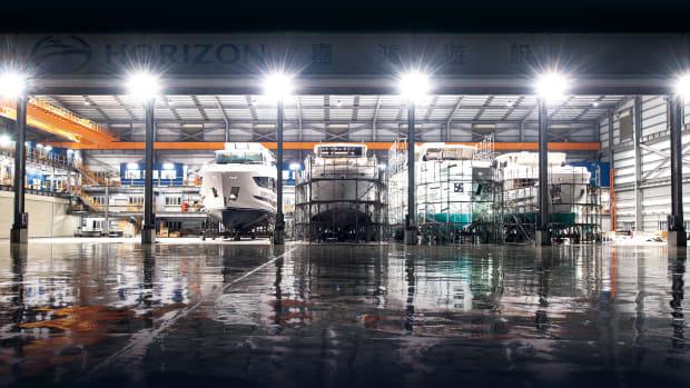 1-Horizon New Yard - Night View-r