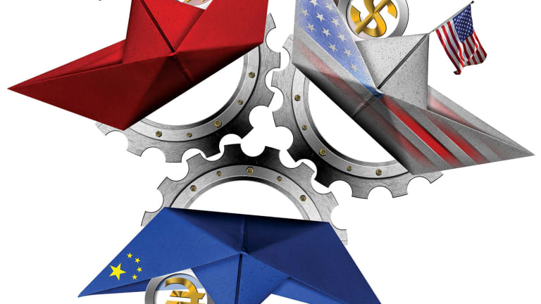 U.S. TradeRelationships toWatch in 2021