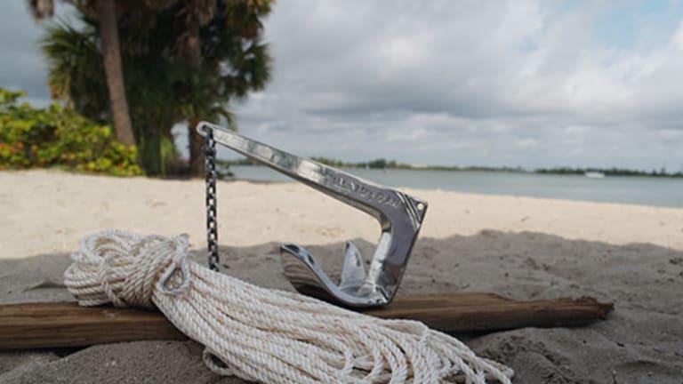 Anchors & Anchoring