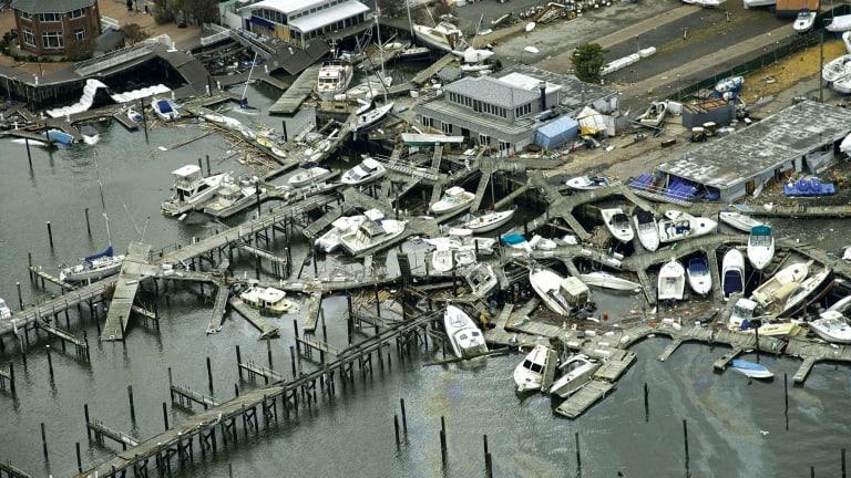 Hurricane Response 2.0