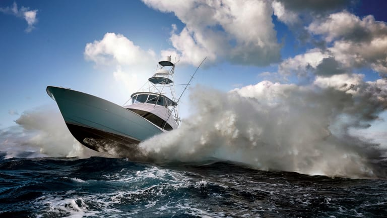 Hatteras Yachts Acquired