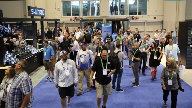 Live From Orlando, It's ICAST 2021