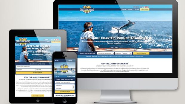 The online booking service sells individual spots on fishing boats worldwide, creating a more affordable way for weekend anglers to enjoy private charter sportfishing.
