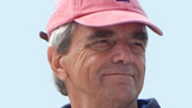 Rod Johnstone