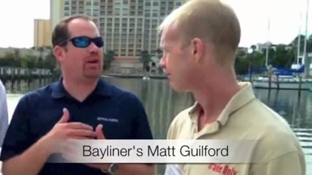 TRADE ONLY: Bayliner launches new fleet