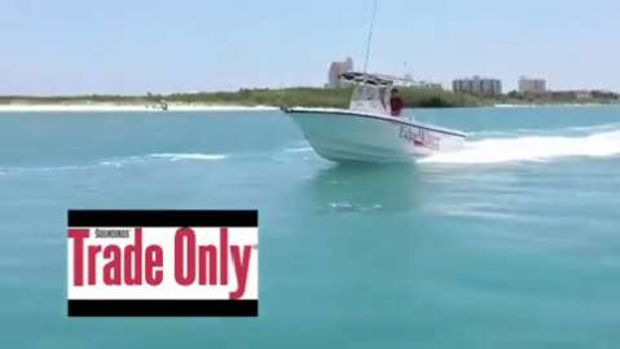 TRADE ONLY: A visit to EdgeWater Power Boats
