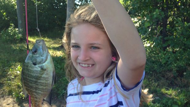 Youth participation in fishing increased three percent to 11 million last year.