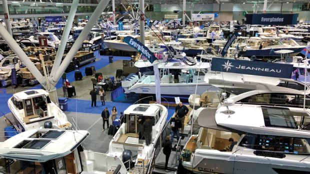 new-england-boat-show-arial-floor