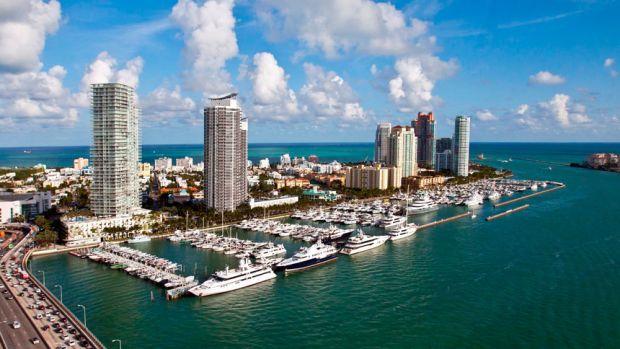 Sunrtex-Miami-Beach-Marina