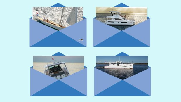 boat-emails-customized