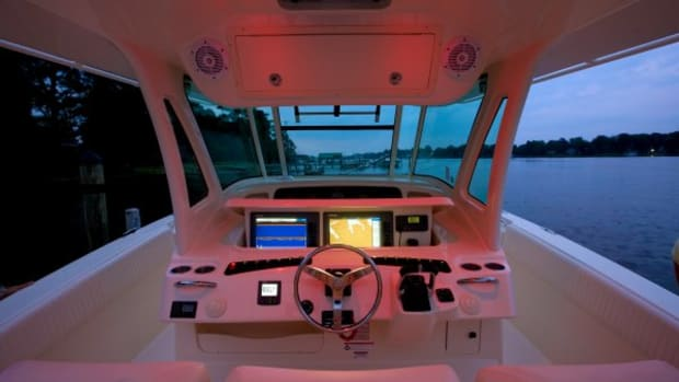 Grady-White is the latest large boatbuilder to join the marine industry's dealer association at the partner level.