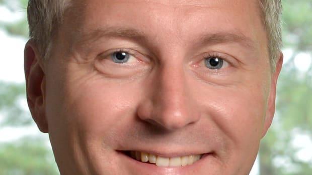 Martin Bjuve