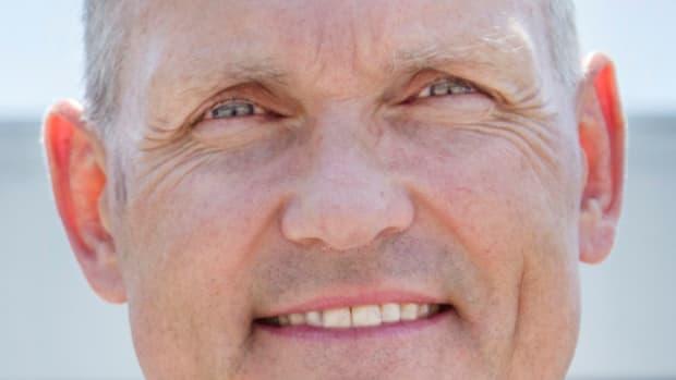 Jens Bering