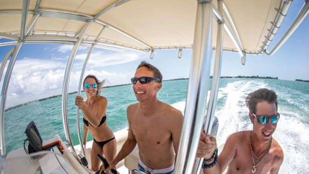 Millennials are the future, both as boaters and as members of the industry that will provide the boats and services owners will need.