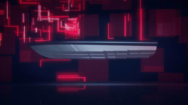 Technohullx860