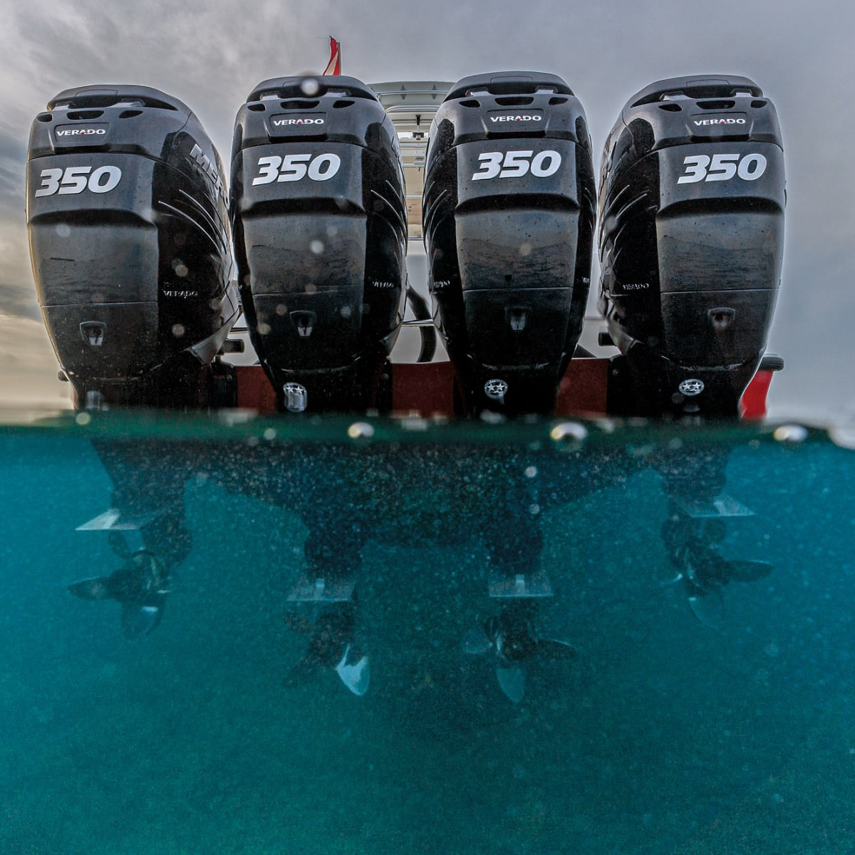The Great Shift To Outboards Trade Only Today