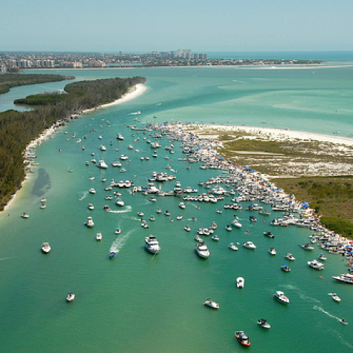 Another Executive Order For Florida Boaters Trade Only Today