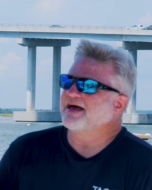 Taco Marine - Fixed Rod Holder2