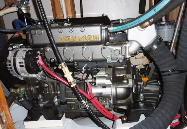 Yanmar debuts low-emissions sail engine - Trade Only Today