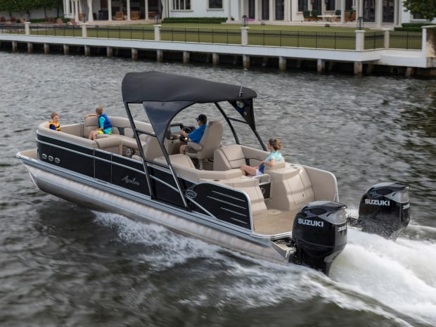 Suzuki unveils new 350-hp outboard - Trade Only Today