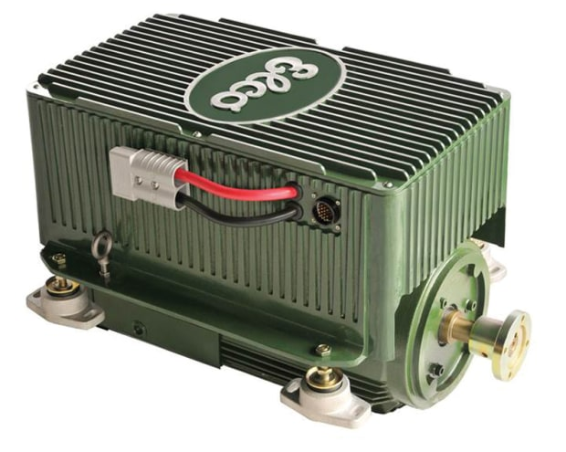 The electric motor and 'range anxiety' - Trade Only Today