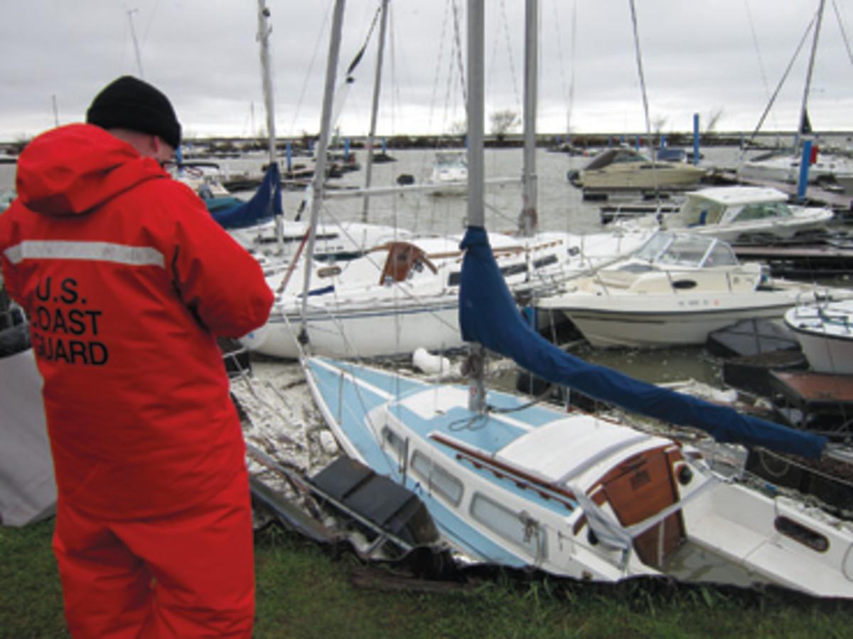 121031-G-ZZ999-001 MSU Cleveland Hurricane Sandy