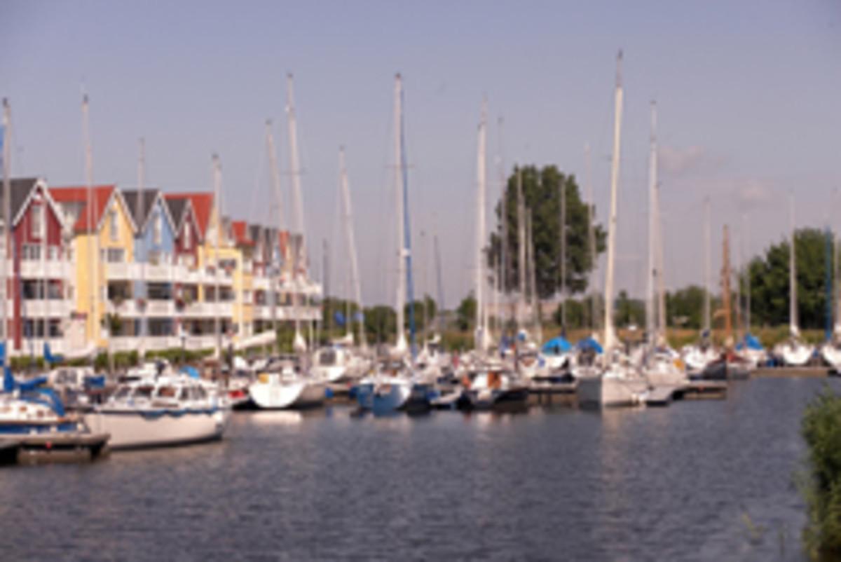Hanse Marina
