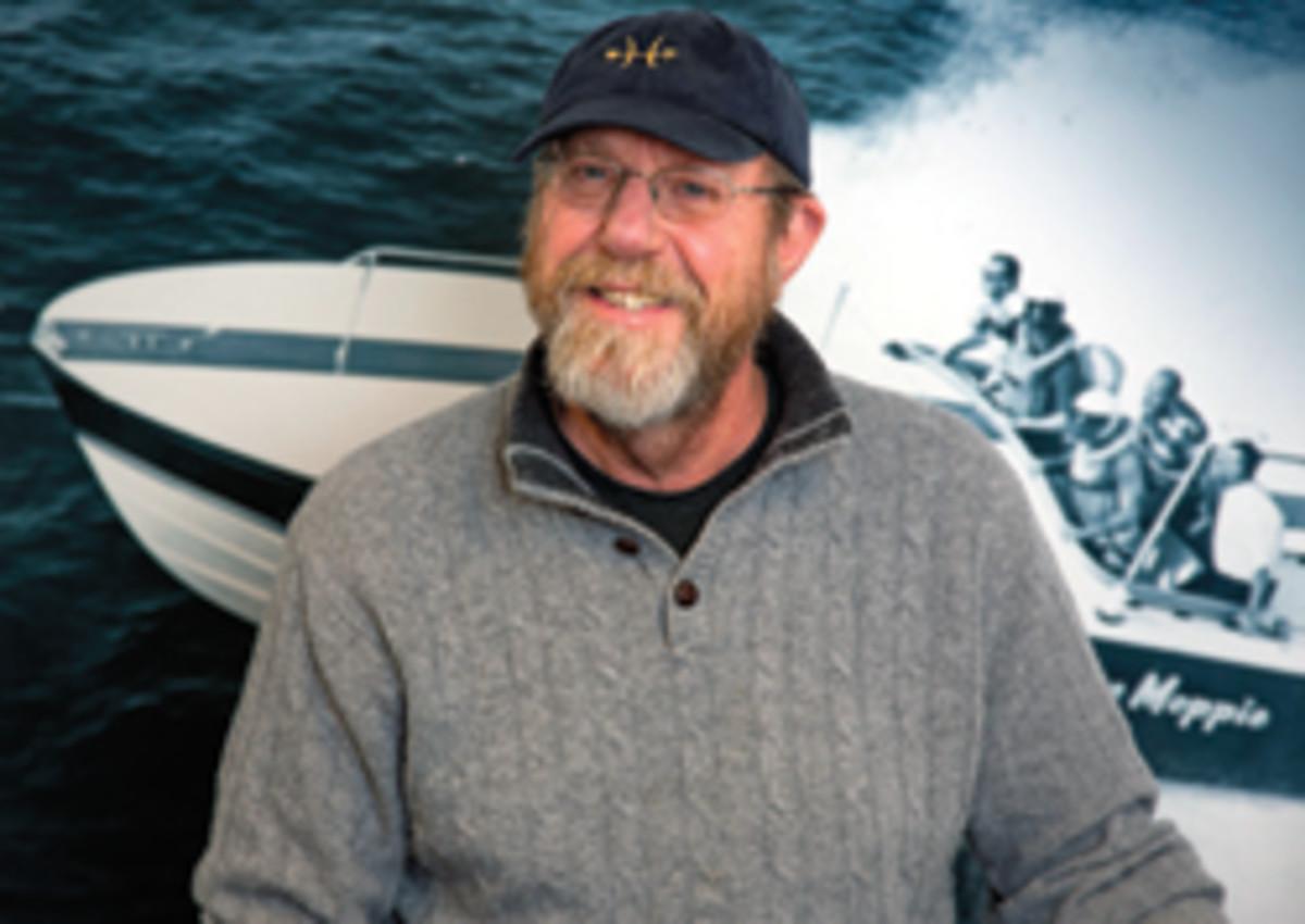 Hunt Yachts Portraits
