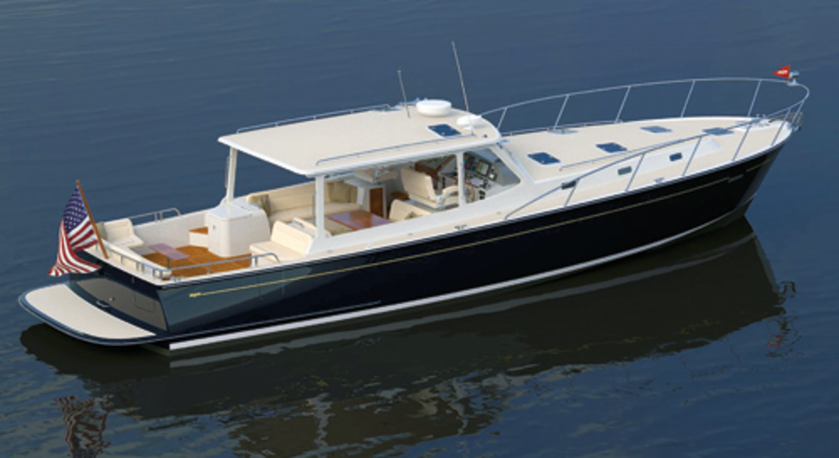 Boating's age of innovation - Trade Only Today