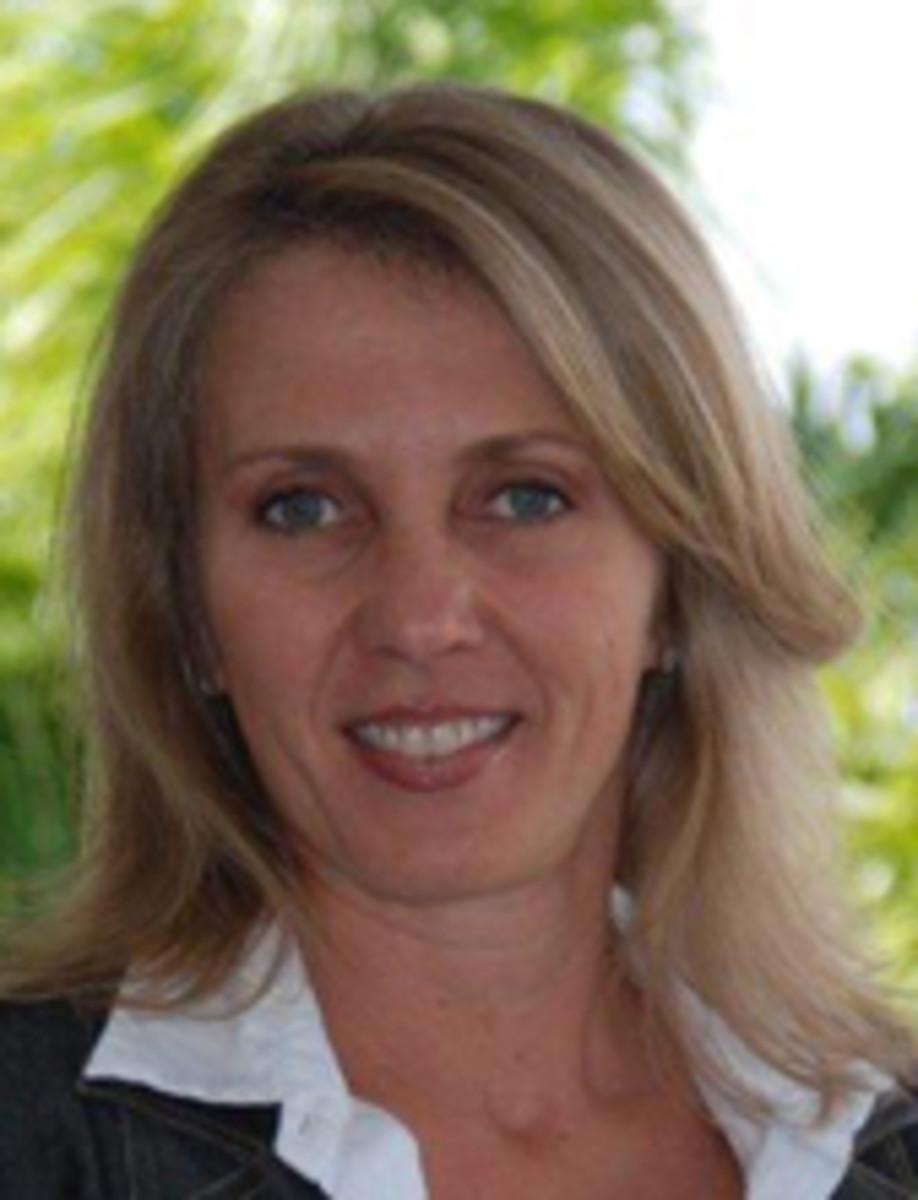 Barbara Stork Landeweer