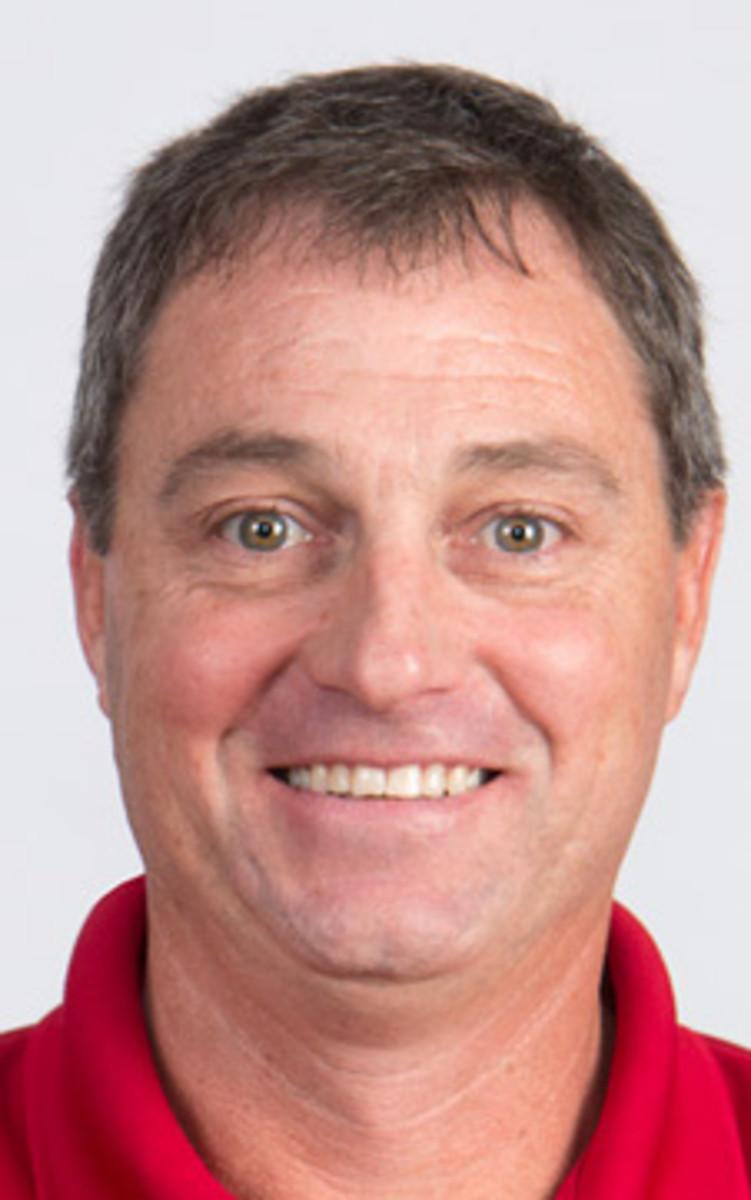 Scott McCauley