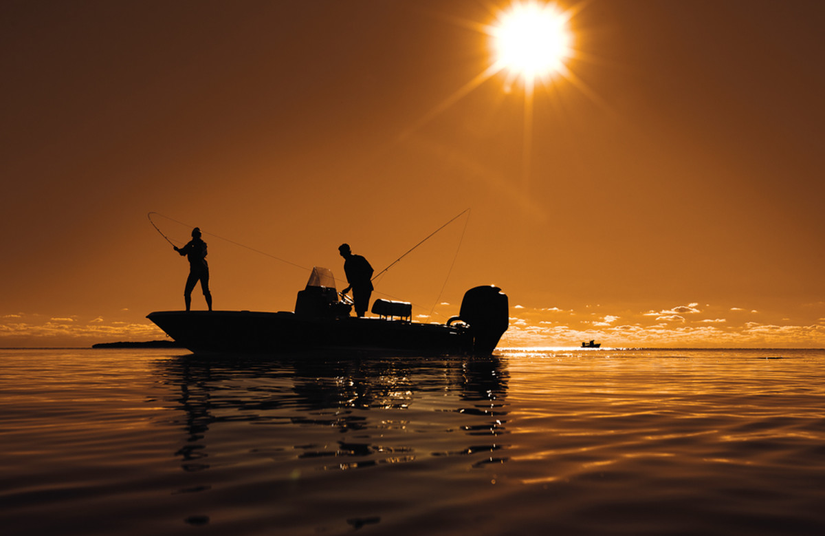 In 2011, 11 million Americans fished recreationally in salt water, according to American Sportfishing Association president and CEO Mike Nussman.