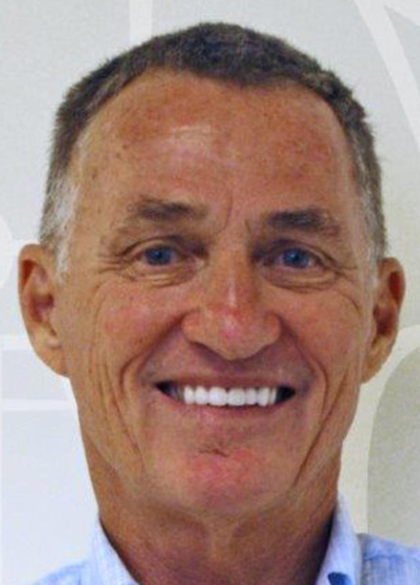 Bill Sanderson