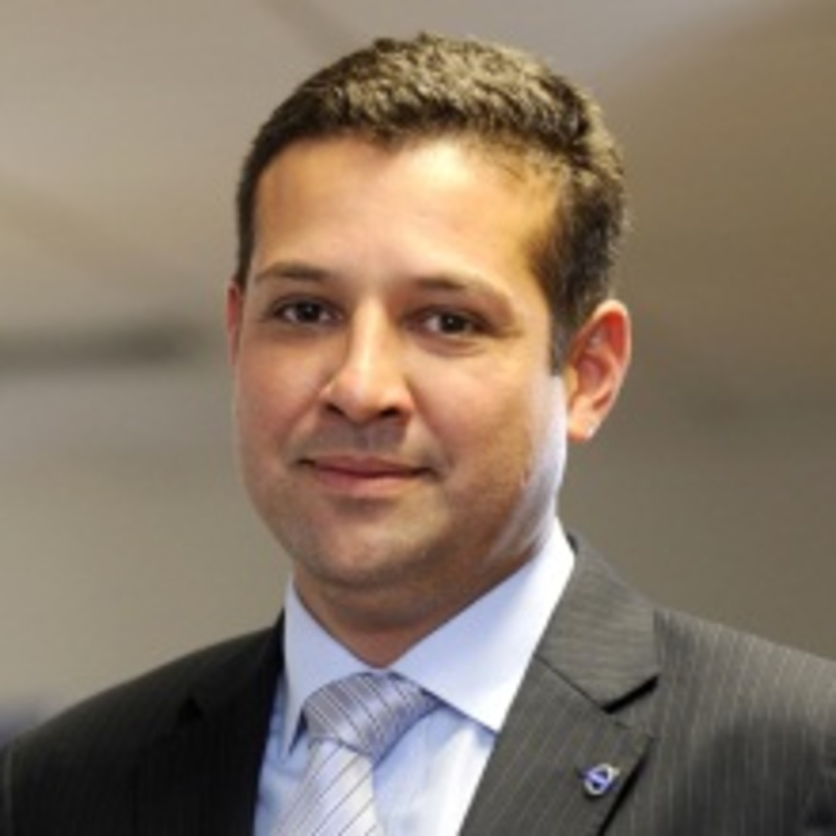 Gabriel Barsalini as general manager, South America.