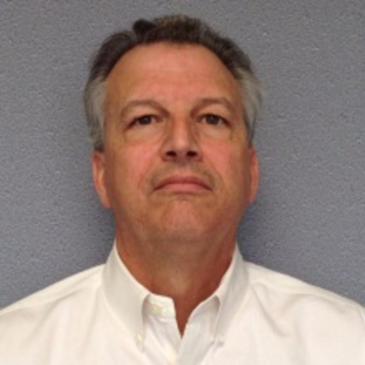Ed Monacchio, new vice president distribution development.