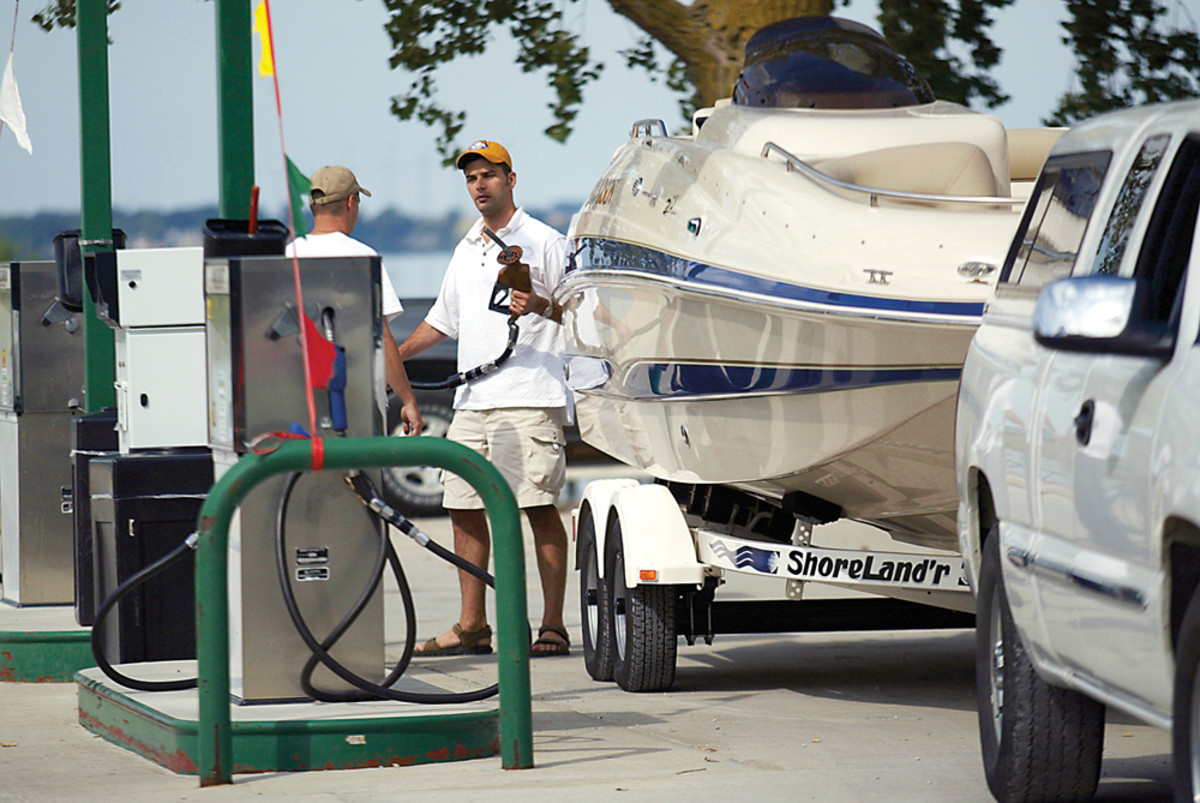 Engine problems caused by ethanol in gasoline continue to be a major industry issue.