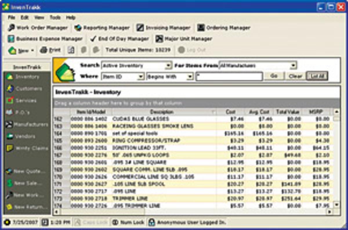 software_inventrakk